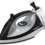 Hamilton Beach 14210R Review : Nonstick Iron