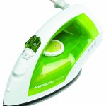Panasonic NI-E300TR U-Shape Iron Review