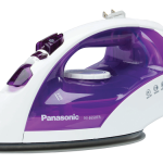 Panasonic NI-E650TR Review: U-Shape Steam Iron