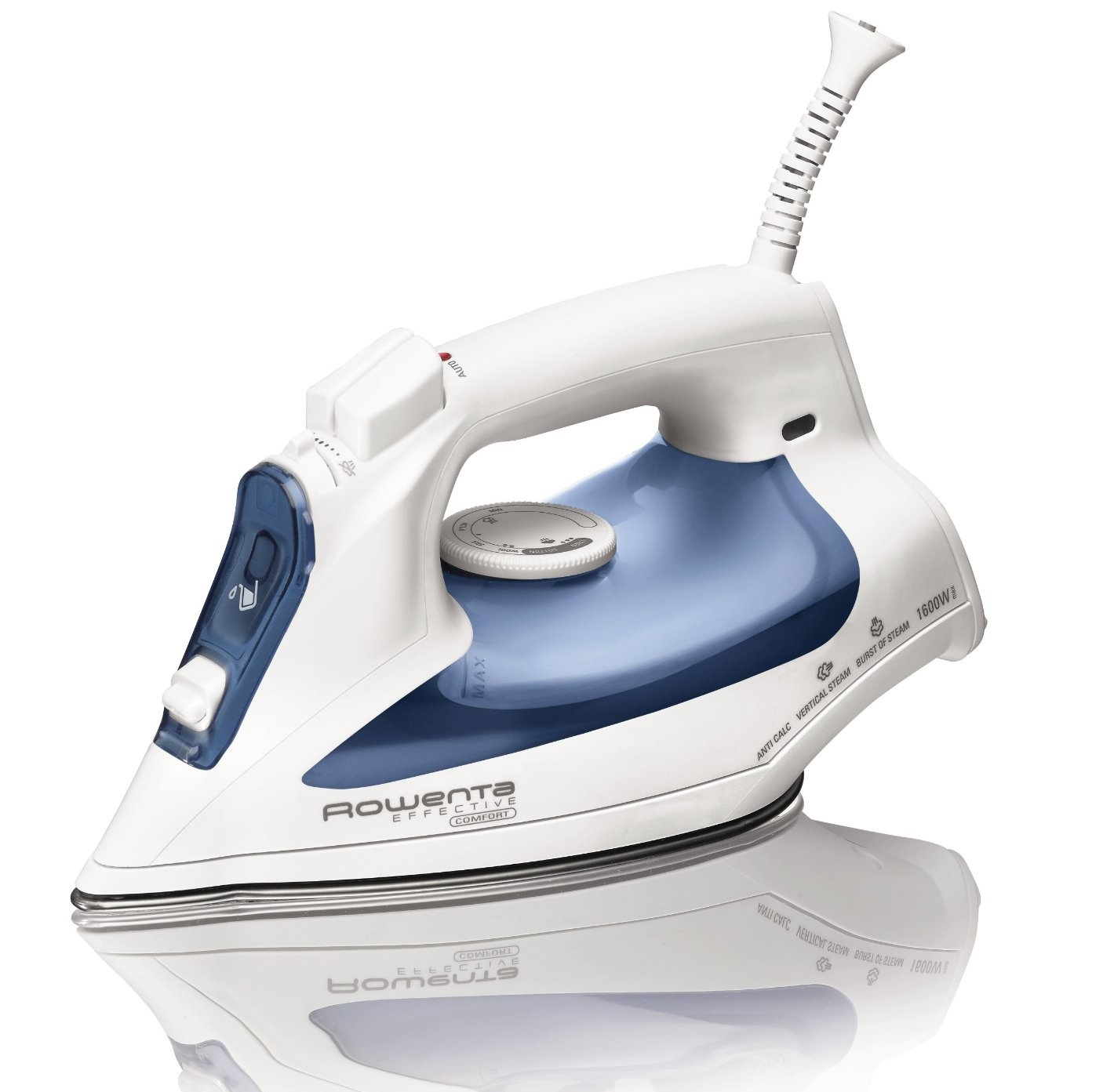 Cleaning rowenta pressure iron and steamer -  Rowenta Dw2070 Iron Review