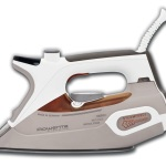 Rowenta DW9080 Steamium Iron Review