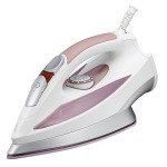 Steam Iron Features : What To Look For