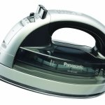 Panasonic 360 Freestyle Iron Review : NI-WL600