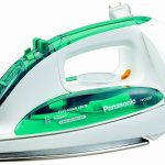 panasonic ni-c78sr steam dry iron