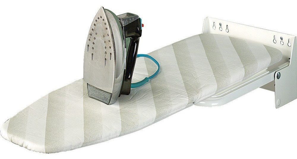 Hafele Wall Mounted Ironing Board