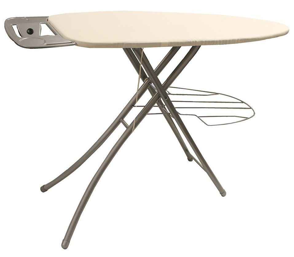 homz ironing board review