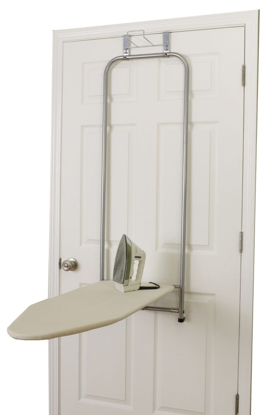Household Essentials Oer The Door Small Ironing Board
